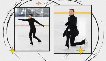 Бизнес на льду: мгновенное решение Натальи Куртиной