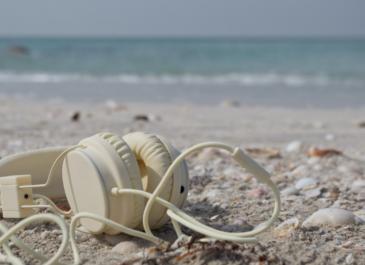 Релакс и волны: плейлист для тех, кто давно мечтает об отдыхе