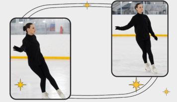 Бизнес на льду: открытие Елены Пушкаревой