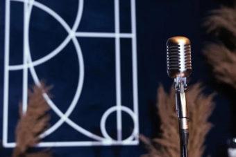 Повод надеть коктейльное платье: велнес-клуб «Тихвинъ» проведет поэтический вечер