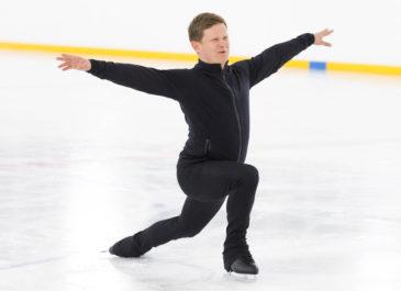 Бизнес на льду: вызов для Юрия Рыжкова