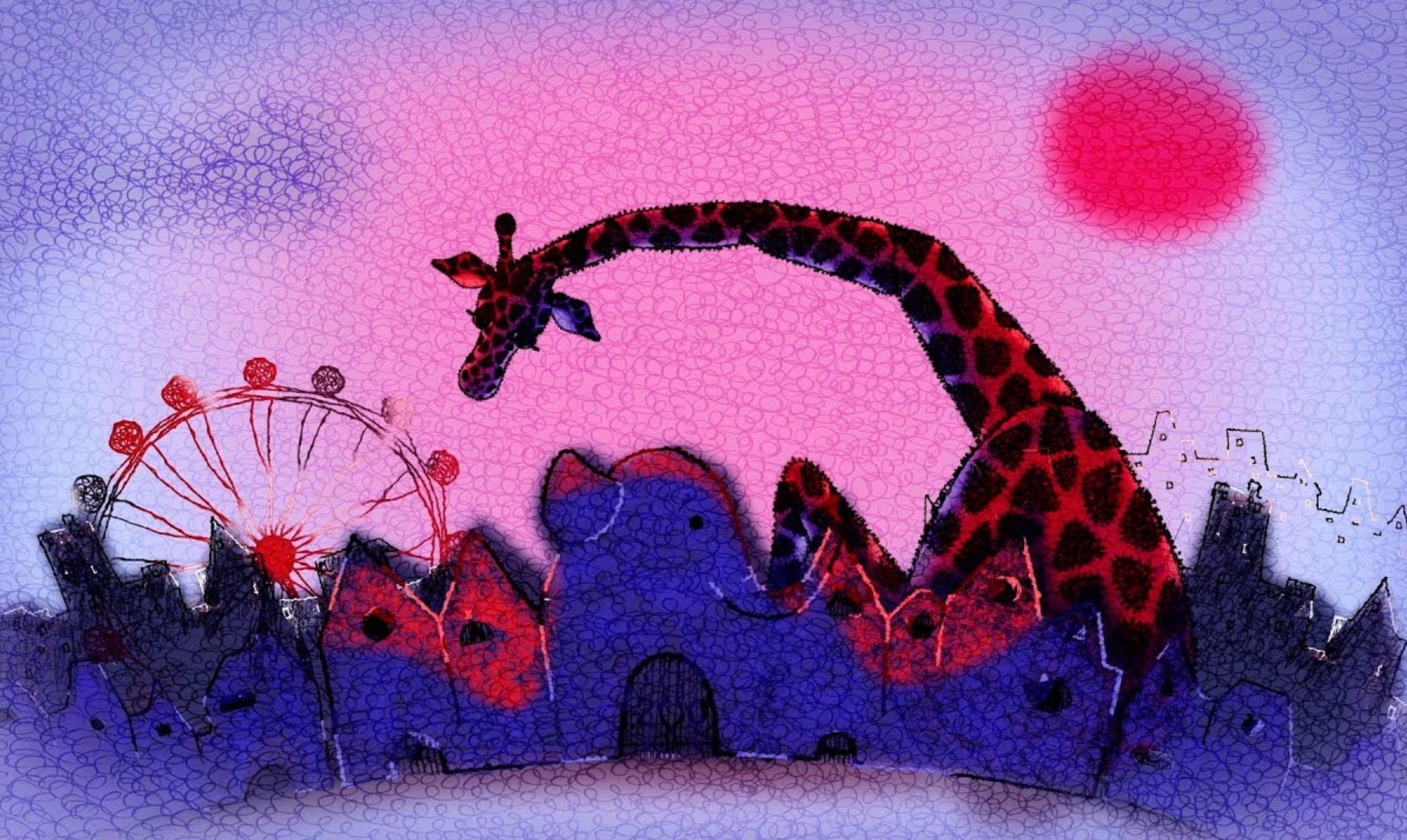 В эту субботу пройдет «День Уральской анимации»