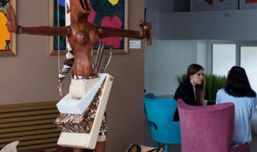 Как искусство открыло Кристиану Диору двери в мир моды