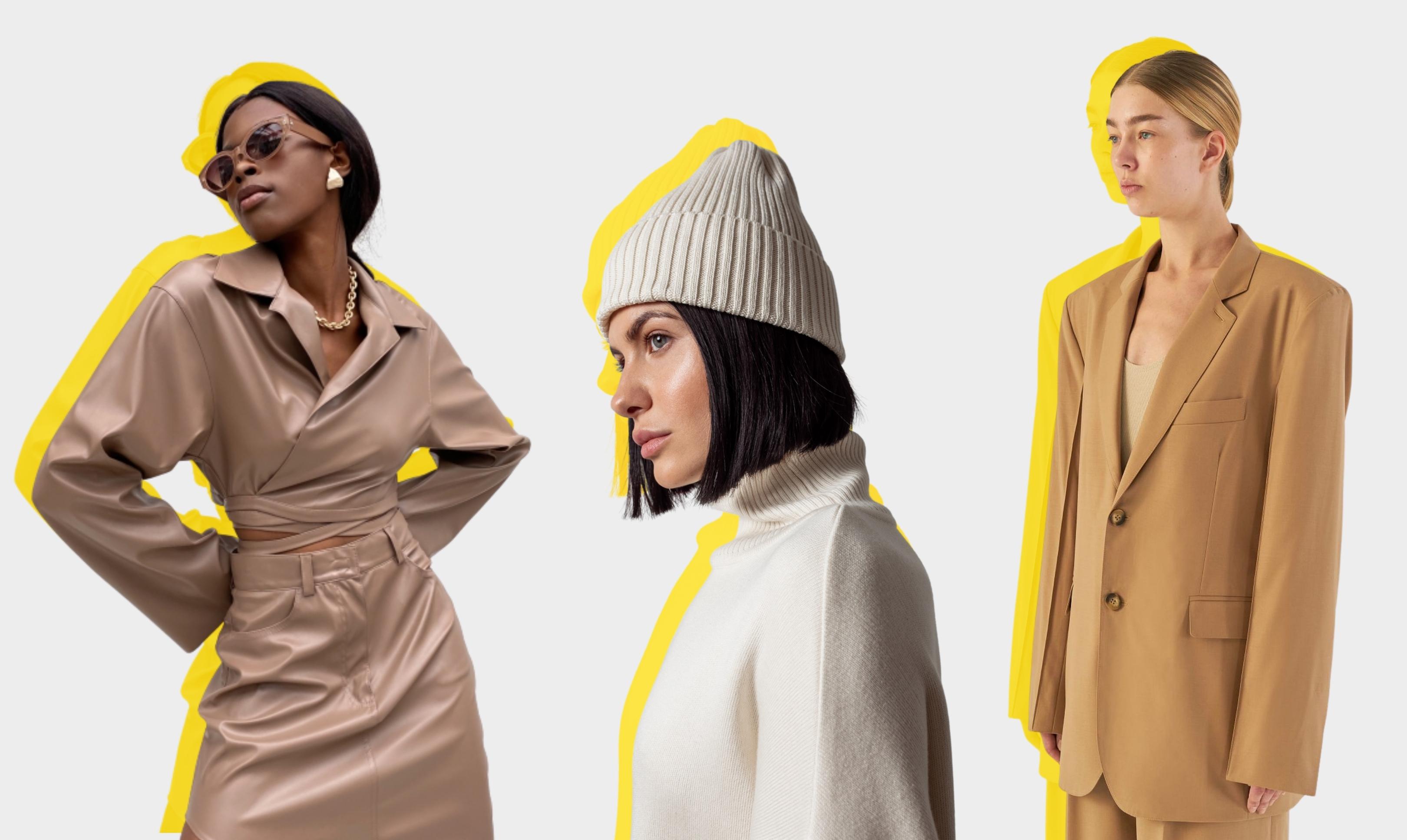 Начинаем сезон стильно: новинки в коллекциях уральских брендов