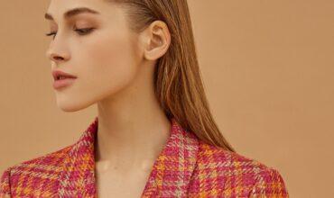 Новая коллекция бренда Yulia Skalatskaya