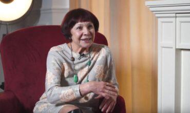 Тамара Зимина в гостях у #VSetyah