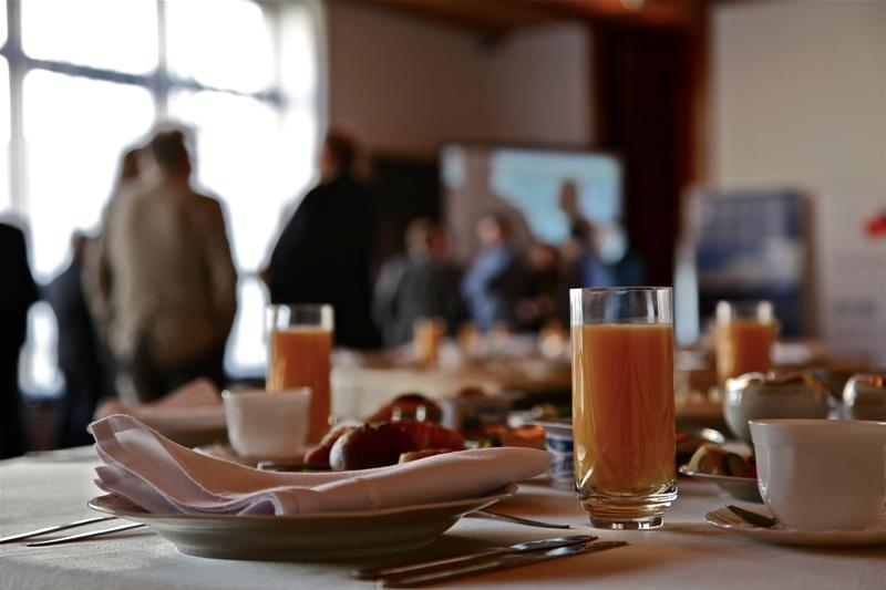 Завтраки с пользой: часть вторая