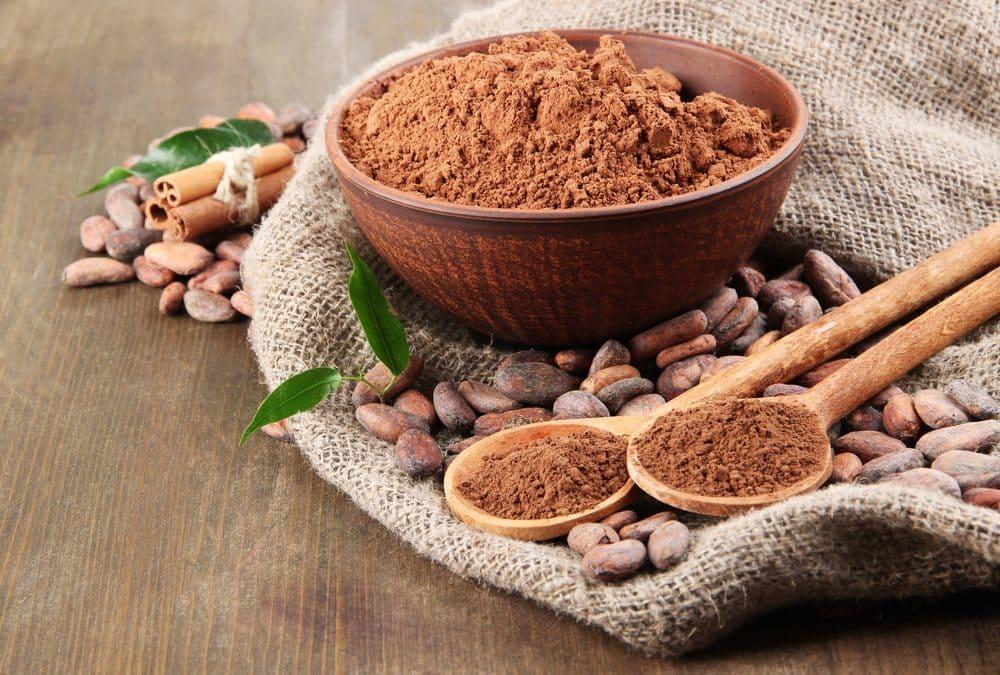 Еда для ума: 6 продуктов для улучшения работы мозга