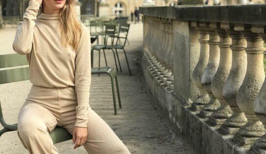 Lookbook новой капсулы бренда Alyona Shikhova
