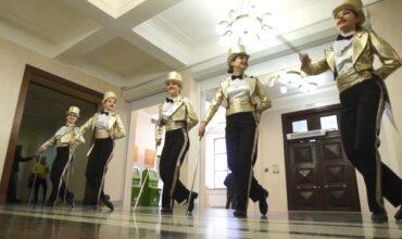 День Танца в Екатеринбурге!