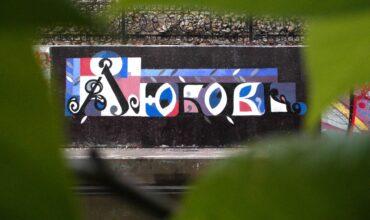 В «Доме Маклецкого» пройдет лекция о стрит-арте