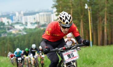 Неделя до старта: испытай себя на многодневной велогонке