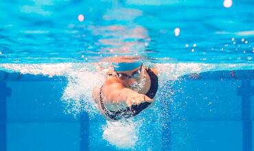 Где плавать: обзор закрытых бассейнов в Екатеринбурге