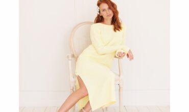 Идеально в жару: 5 легких платьев на лето