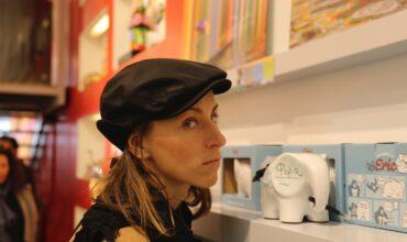 Алена Захезина: «Когда люди в какой-то сцене узнают себя, я радуюсь как ребенок»