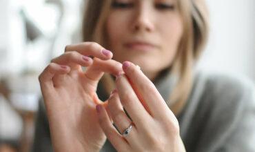 Как самому сделать обручальное кольцо