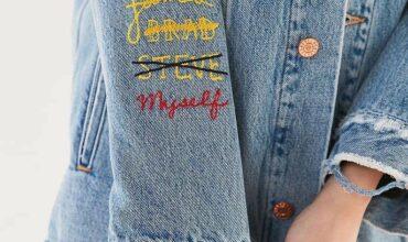 Старая новая одежда: где научиться кастомайзингу