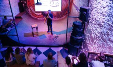О науке расскажут в барах: в Екатеринбурге пройдет Science Bar Hopping