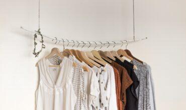 Альтернатива «Баско Пати»: купить одежду на garage sale