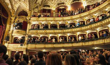 «Я не понял спектакль»: как разобраться в современном театре