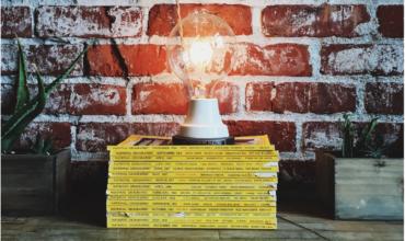 Глянец на переработку: как экологично избавиться от журналов