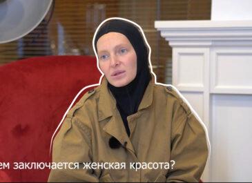 #VSetyah stories: Каролина Павловская