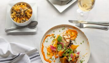 Лазанья, смузи и чизкейк: где попробовать блюда из тыквы