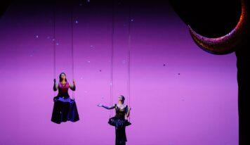 Балерина в черной пачке: что ждет зрителей на Ural Ballet Fashion Gala
