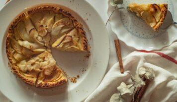 Яблоку есть, где упасть: сезонные предложения ресторанов