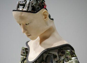 Искусственный интеллект: будущее без преподавателей?