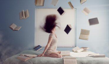 9 книг для «молодых взрослых»