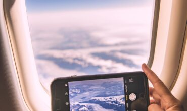 В авиарежиме: 3 лучших средства для перелета