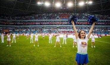 Домашние матчи «Автомобилиста» и «Уралочки-НТМК»: обзор спортивных событий октября