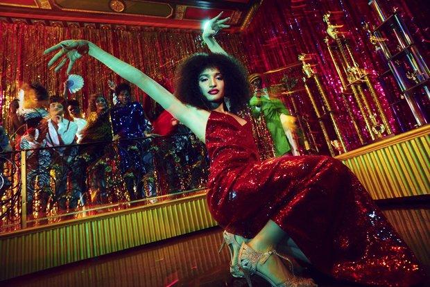Дискотека в духе Balenciaga: в Екатеринбурге пройдет вог-бал