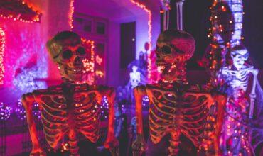 Страшно весело: где в Екатеринбурге отметить Хэллоуин