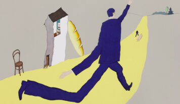 Куда сходить: выставка ведущих мировых художников в Ельцин центре