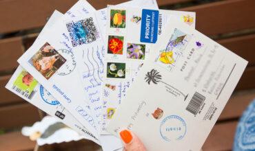Вам письмо: что такое посткроссинг и зачем отправлять открытку незнакомцу