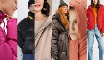 8 теплых курток до 15 000 рублей