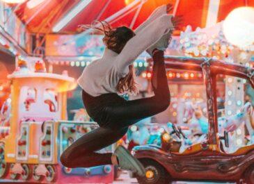 Vogue-бал, Гоа-party и урок фламенко: танцевальные события октября