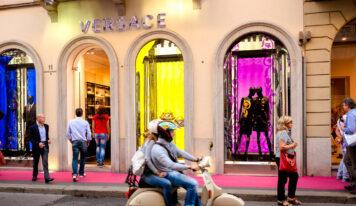 Авторская колонка Анны Мальцевой: сравниваем шопинг в Милане и Екатеринбурге