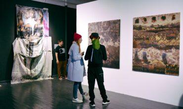 5-я Уральская индустриальная биеннале: итоги работы и впечатления гостей