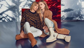 Где купить зимнюю обувь: 18 пар от валенок до ботинок