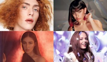 Соланж, Розалия, Манижа: главные женщины в музыке сегодня