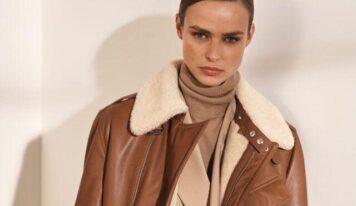 Как в холод выглядеть «раздетой»: советы стилистов
