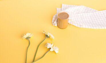 «Чашка тепла»: выпей кофе – помоги детям