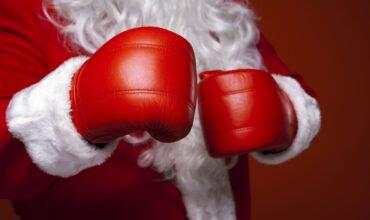 Обзор спортивных событий декабря