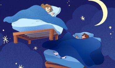 Как спать, чтобы высыпаться: разбираемся с джетлагом, триптофаном и мелатонином