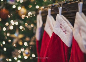 «Тайный Санта»: 4 варианта игры + 10 идей для подарка