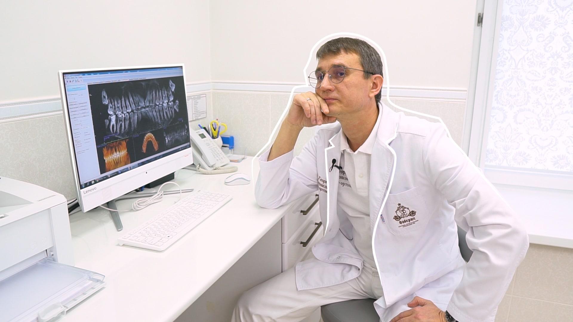 Можно ли удалить все зубы, поставить имплантаты и жить спокойно – задаем вопросы стоматологу. Выпуск 4