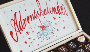 Адвент-календарь наоборот: чем заняться в январе